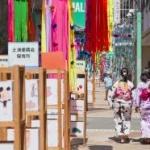 2016「土浦キララ祭り」の日程は?駐車場や交通規制・通行止めは?