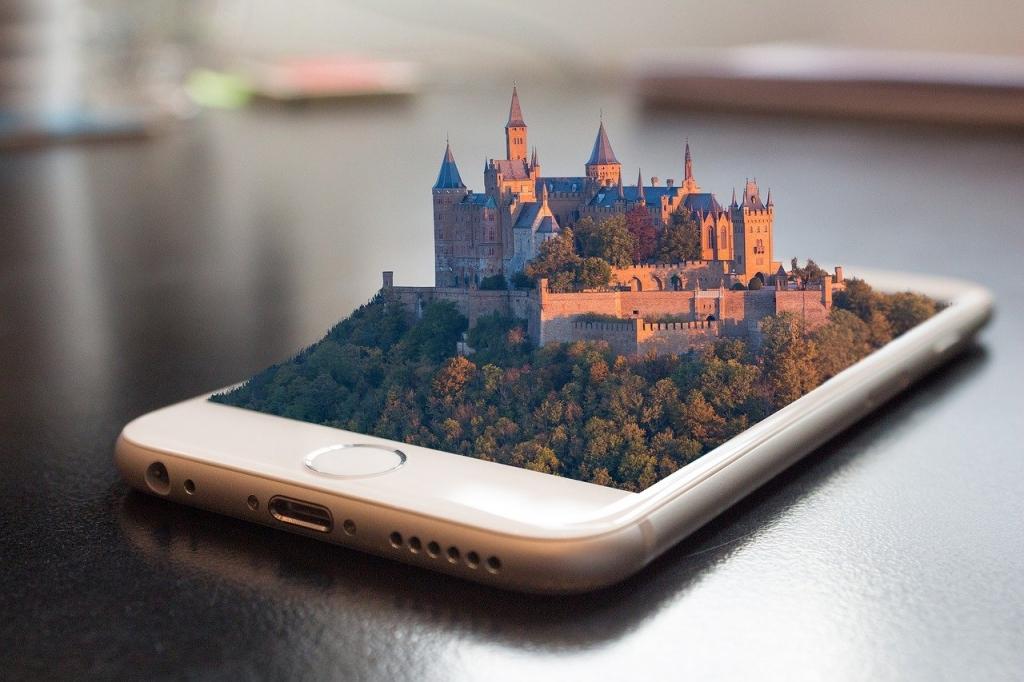 海外旅行の携帯をレンタルする