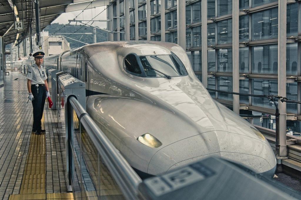USJは新幹線パックで