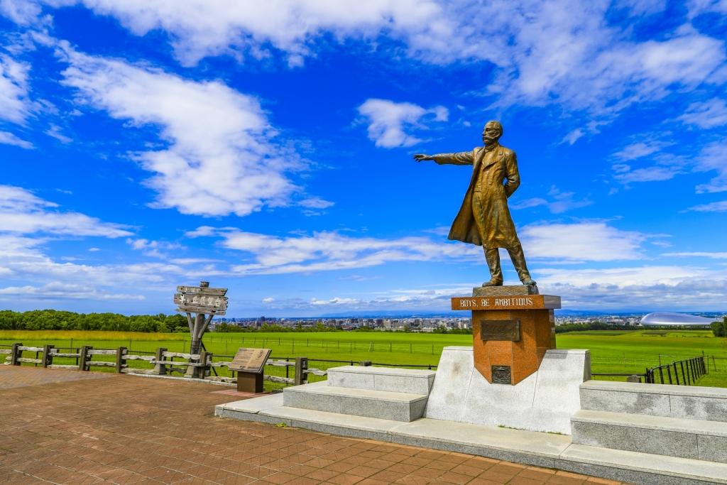 北海道一人旅