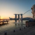 シンガポール一人旅