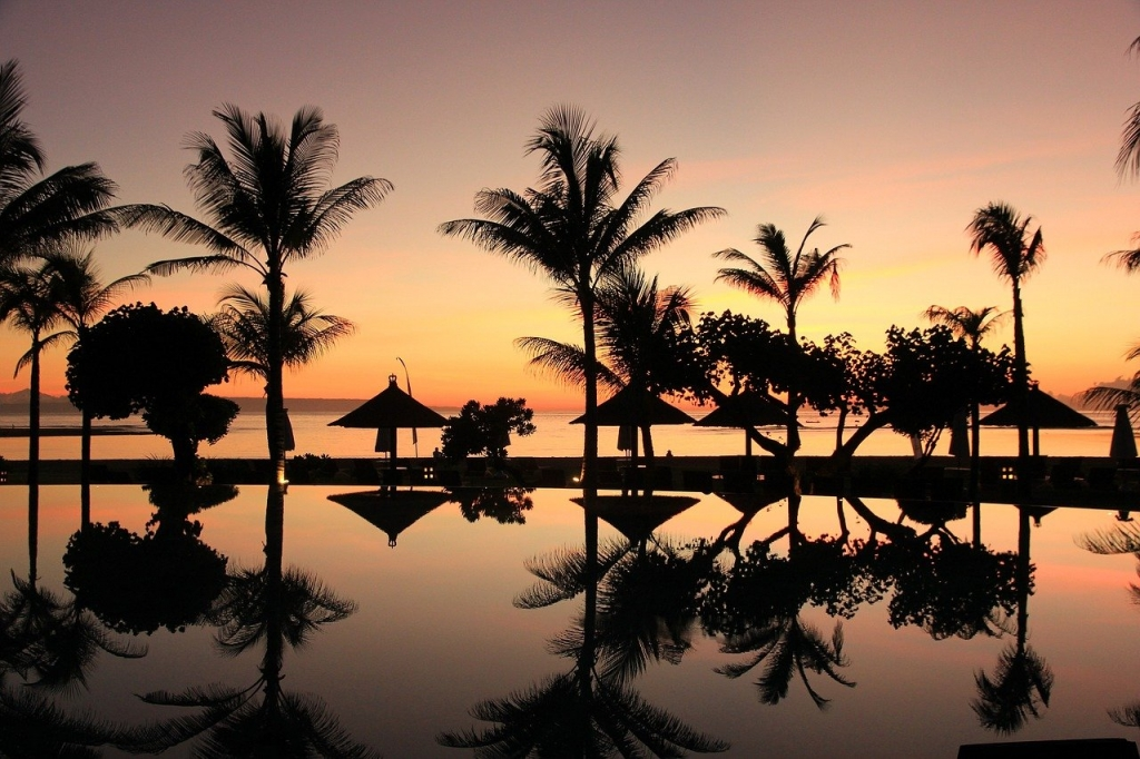 インドネシア一人旅