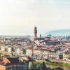フィレンツェ一人旅