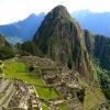 南米一人旅
