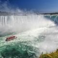 カナダ一人旅