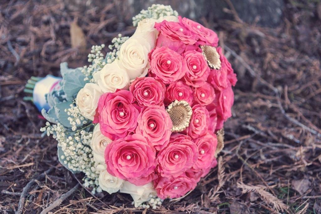 結婚式の受付のお礼